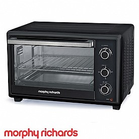 טוסטר אובן 23 ‏ליטר Morphy Richards מורפי ריצ'ארד דגם 44496